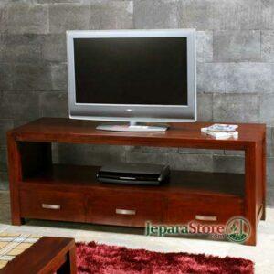 Bufet TV Minimalis 3 Laci