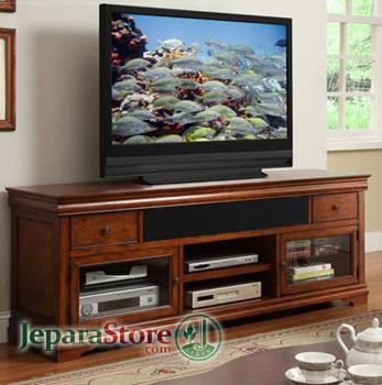 Bufet TV Minimalis Bintaro