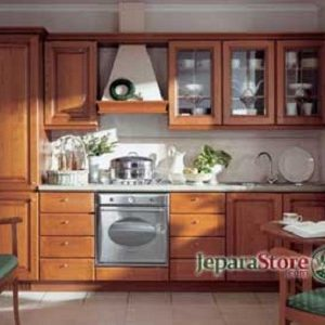 Kitchen Set Jati