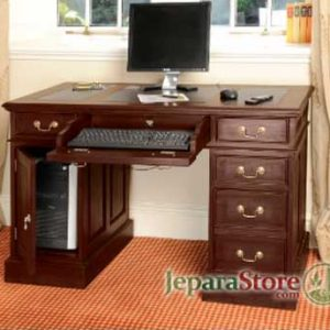 Meja Kantor Minimalis Bekasi