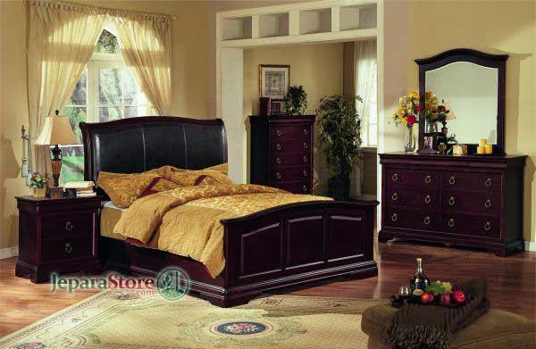 Set Kamar Tidur Bekasi