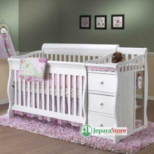 box bayi dengan lemari