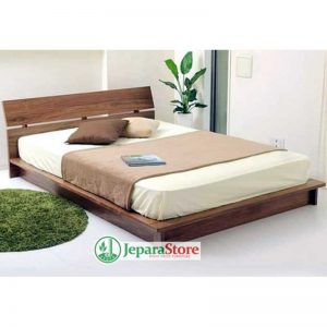 Tempat Tidur Jepara Minimalis