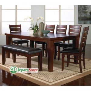 Lucy Dining Table Set