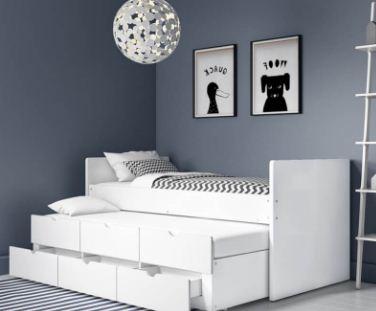 Ide Kamar dan Tempat Tidur Anak Minimalis